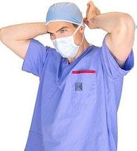 dr nick andrew, eye specialist, eye surgeon
